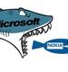 Следует ли Microsoft купить Nokia?
