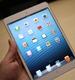 iPad mini: первые впечатления