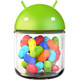 Совокупный обзор Google Android 4.1 и Android 4.2 Jelly Bean
