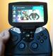 Nvidia Project Shield: карманная игровая система