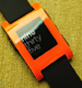Pebble: «умные» часы — компаньон смартфона