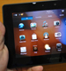 BlackBerry PlayBook, покойся с миром!