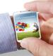 Samsung Galaxy Gear: некоторые подробности
