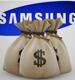 Samsung: первый провал