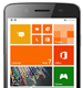 Micromax выпустит самые недорогие Windows Phone-смартфоны