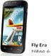 Fly ERA Nano 6: простое решение
