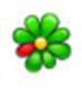 Инфографика: как используют ICQ владельцы iPhone и Android-устройств
