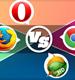 Выбираем лучший браузер для Android