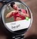 Motorola забавно отрекламировала Moto 360