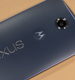 Nexus 6 чуть не получил сканер отпечатков пальцев