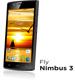 Fly Nimbus 3: уже в продаже