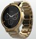 Motorola выпустила новые смарт-часы