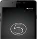 Micromax представила смартфон Canvas Sliver 5