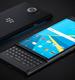 BlackBerry красуется возможностями Priv