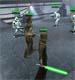 Обзор Star Wars: Galaxy of Heroes: противостояние галактического добра и зла
