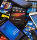 Apple — презентация, Samsung — продажи, Китай — новости