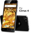 Fly Cirrus 4: стиль и технологичность