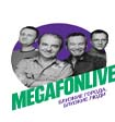 Музыкальный фестиваль-телемост MEGAFONLIVE возвращается