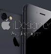 Apple выпустит iPhone 7 в цвете «черный космос»