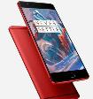 OnePlus 3 замечен в красном корпусе