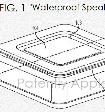 Apple запатентовала динамик, который не боится воды