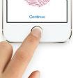 iPhone сможет «ловить» преступников с помощью сканера отпечатков пальцев