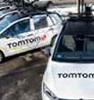 NVIDIA и TomTom разрабатывают систему для создания карт для самоуправляемых автомобилей
