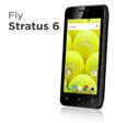 Fly Stratus 6: доступные технологии