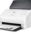 HP представила новые сканеры ScanJet