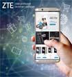ZTE открывает в России официальный интернет-магазин