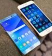 Клиенты Samsung лояльно отнеслись к неудаче Note 7