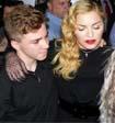 Сын Мадонны арестован