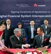 Huawei стала партнером Фонда Билла и Мелинды Гейтс