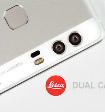Цена на Huawei P9 заметно снизилась