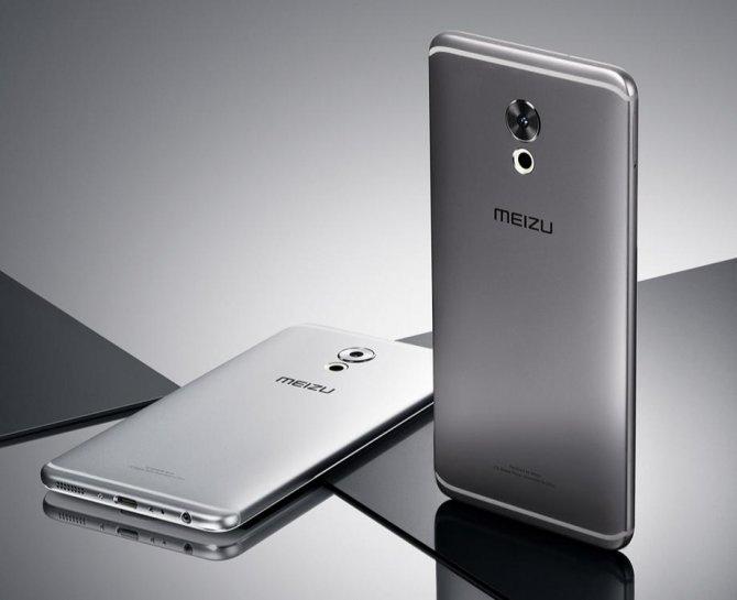 Громкие анонсы Meizu, Apple заказывает OLED-дисплеи и другие новости