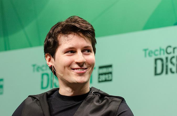 Как Павел Дуров зарабатывает на бесплатном Телеграмме