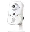 Камера видеонаблюдения EZVIZ C2W: никаких сюрпризов дома