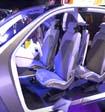 Panasonic представила концепт автомобиля для миллениалов [видео]