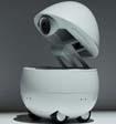 Робот-яйцо от Panasonic [видео]