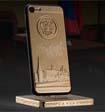 Теперь iPhone 7 можно заряжать от золотого слитка с Гербом России