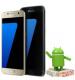 Samsung готовит Android 7.0 Nougat для фирменных устройств