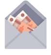 40% работников малого и среднего бизнеса в России получают зарплату в конверте