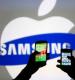 Apple потеснила Samsung на мировом рынке смартфонов