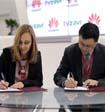 Huawei и Tvzavr стали партнерами по созданию экосистемы 4К в России