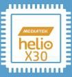 MediaTek сокращает объемы производства Helio X30