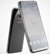 Samsung Galaxy S8 выйдет в черном, золотистом и сером цвете
