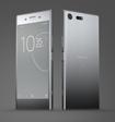 Sony представляет смартфон Xperia XZ Premium