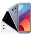 LG G6 будет поддерживать технологию Dolby Vision