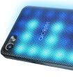 Alcatel A5 LED с интерактивной светодиодной задней панелью