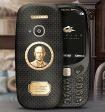 Caviar представила премиальное издание Nokia 3310 для патриотов России